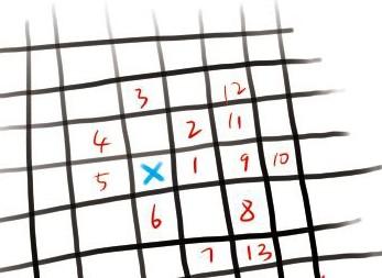 《机械迷城》五子棋攻略13步解决对手图片