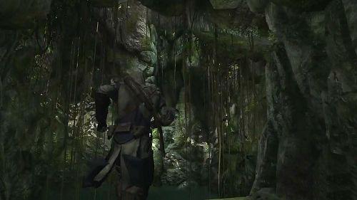 《刺客信条3》失落的玛雅圣坛演示