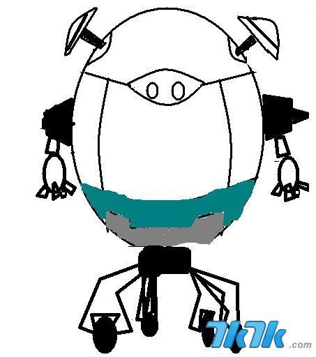 动漫 卡通 漫画 设计 矢量 矢量图 素材 头像 453_512