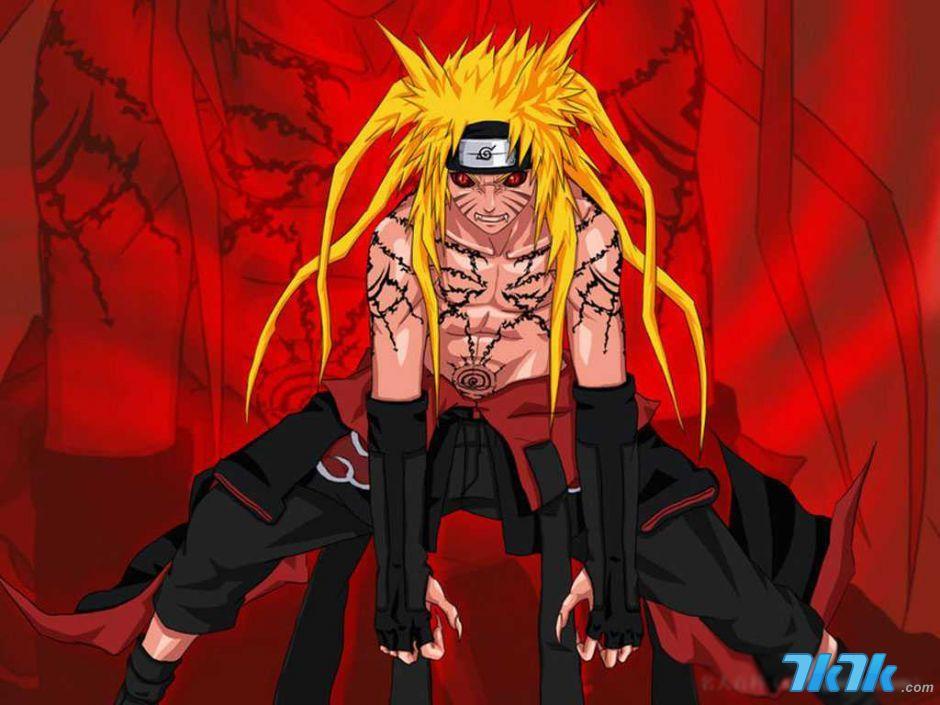 - Demon de sasuke ...