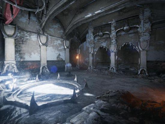 qq游戏塔防三国志_NCsoft签下虚幻4 或用来开发天堂3与永恒之塔2(2)