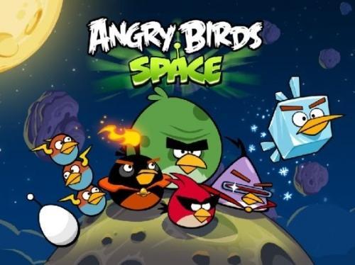 愤鸟飞进荧幕《愤怒的小鸟》动画3月16日首映