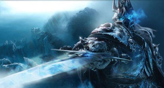《魔兽世界》电影暂定2015年上映