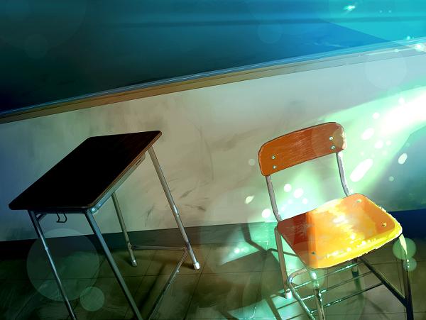上课漫画图片 4官能教室漫画图片 漫画教室场景图