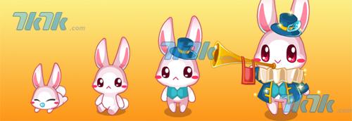 奥比岛兔子演奏家图鉴及获得方法