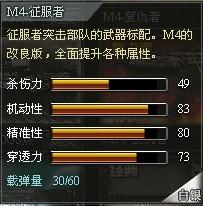 4399创世兵魂M4-征服者 M4-征服者多少钱