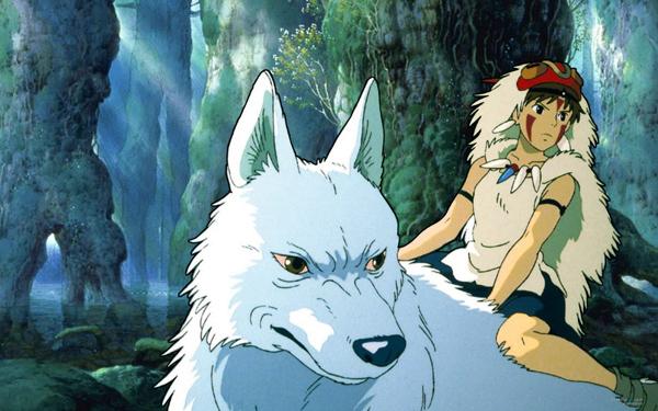 宫崎骏对人与自然的深刻思考,并不是单纯意义上的对人类破坏环境的