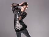 2013chinajoy游族游戏展台showgirl全套照片!