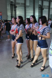 最近,一家中国游戏专业媒体在2013China Joy特辑中公开了展会中各种ShowGirl的照片。其中一些尺度颇大的图片让我们颇为惊讶,这也不禁让人想起了她们涉嫌性交易的传闻。(配图与文章内容没有直接关系)
