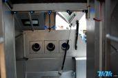 Kabutom RX-03内部座舱。