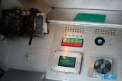 Kabutom RX-03的操作按钮。