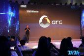 完美世界CEO萧泓 介绍完美页游战略布局以及ARC系统