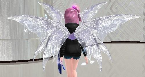 炫舞紫金骨翼_堕天使之翼纹身图案内容图片分享