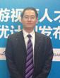 飛流CEO倪縣樂
