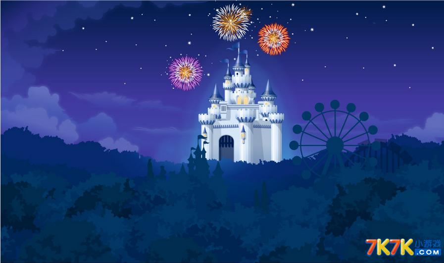 迪士尼和sega合作《梦幻城堡》米奇版上线