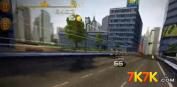 《天天飞车》游戏截图欣赏