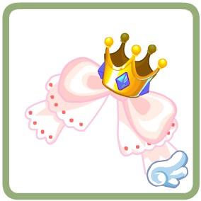 奥比岛小公主皇冠头饰怎么得?