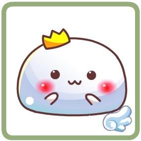 奥比岛年糕小王子怎么得?