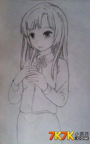 小花仙玩家手绘第4期