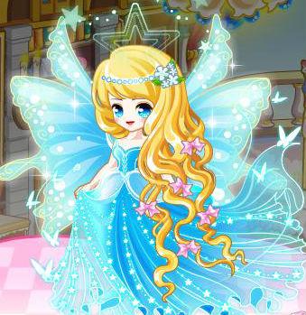 奥比岛小公主奥比秀