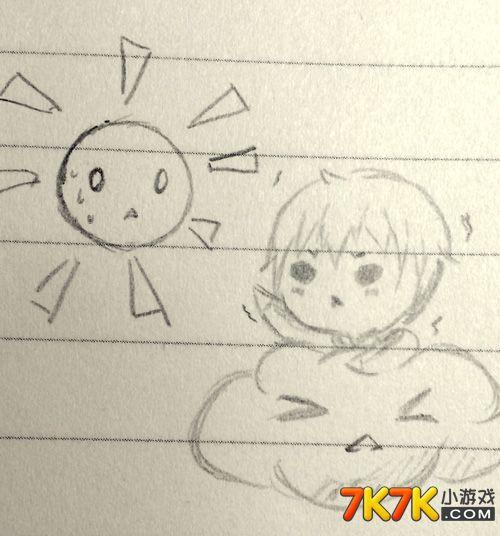 小花仙玩家手绘第122期