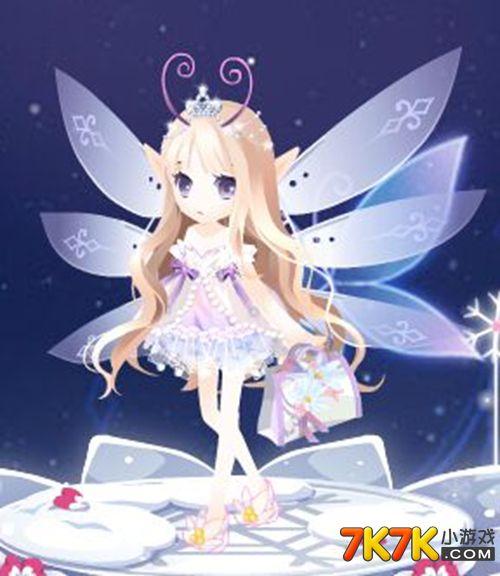 小花仙中谁哪个女王最漂亮?