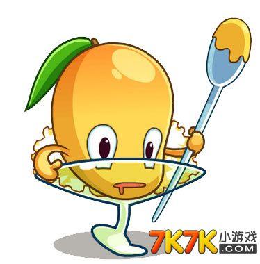 洛克王国水果狂欢系列宠物形象大爆料