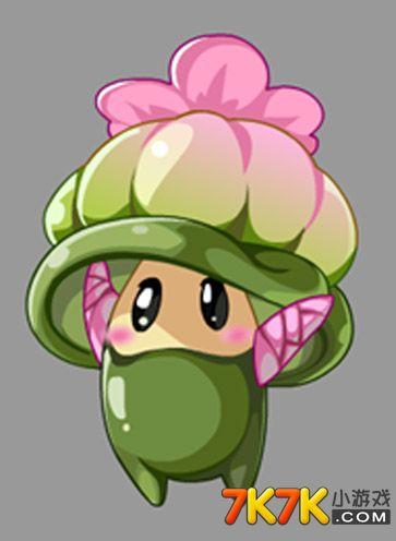 赛尔号萌布布种子可爱不可爱呢?赛尔号萌布布种子是什么形象呢?