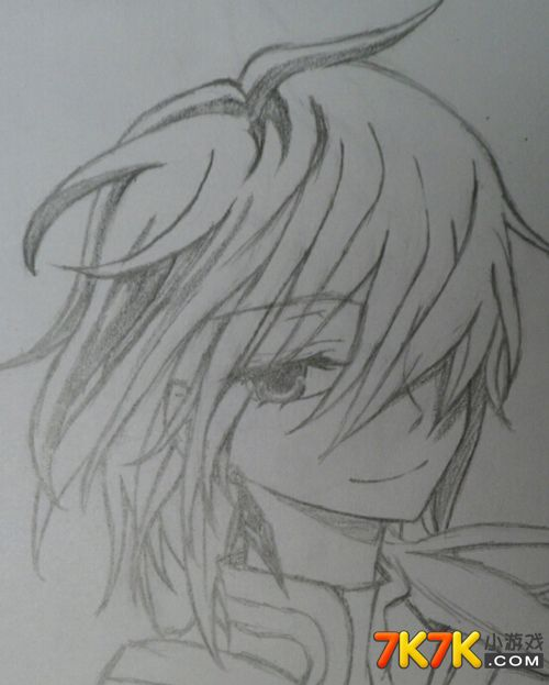 小花仙玩家手绘作品展示