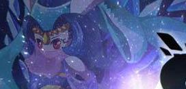 奥拉星9月18日寒冰公主超系觉醒