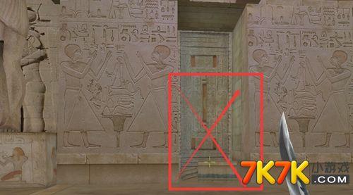 特战尼罗神殿哪些点位比较坑