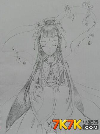 小花仙玩家手绘【纯天】