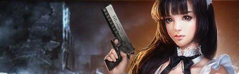 生死狙击角色 尤娜