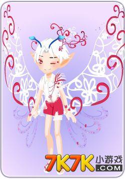 小花仙花秘天使套装怎么获得 小花仙套装 7k7k小花仙