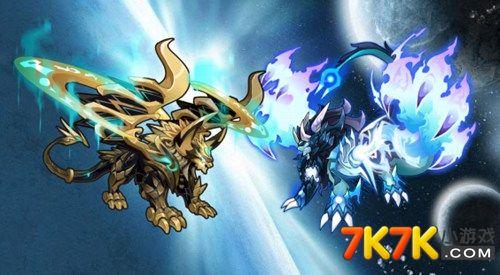 赛尔号凯萨的精灵王成长之路第2弹暗黑托鲁克怎么打