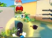 创想兵团护卫兵玩家给力游戏视频