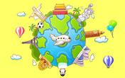 带你去环游世界
