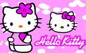 可爱的凯蒂猫