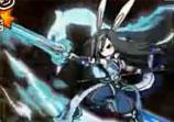 洛克王国幽凰剑圣打法视频