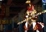 洛克王国孙权仲谋打法视频