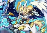 洛克王国银弓觉醒boss打法