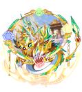 灵兽宫主苍穹圣龙