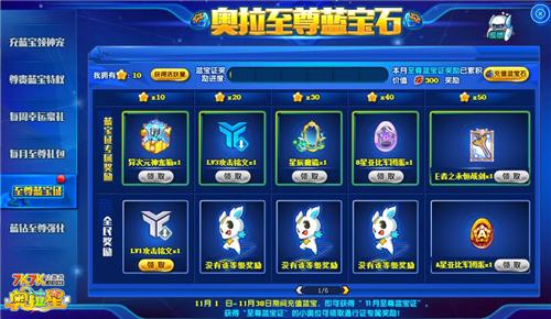 蓝宝福利升级3