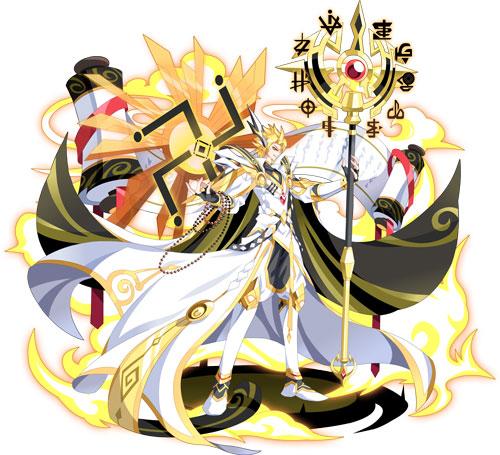 500-3896_[创始元灵]圣体通灵王【亚比大图】