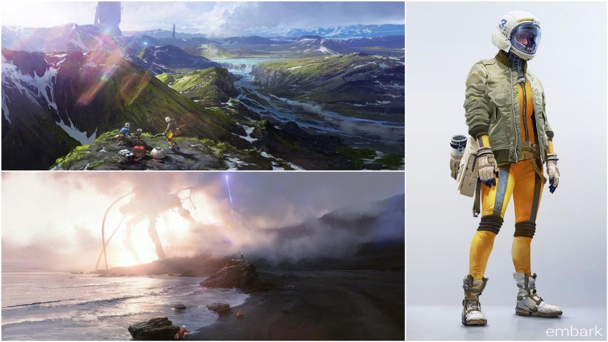 前EA副总裁仍有游戏梦 学小岛秀夫做自己的工作室