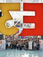 E3游戏展 原来外国人也喜欢《月圆之夜》