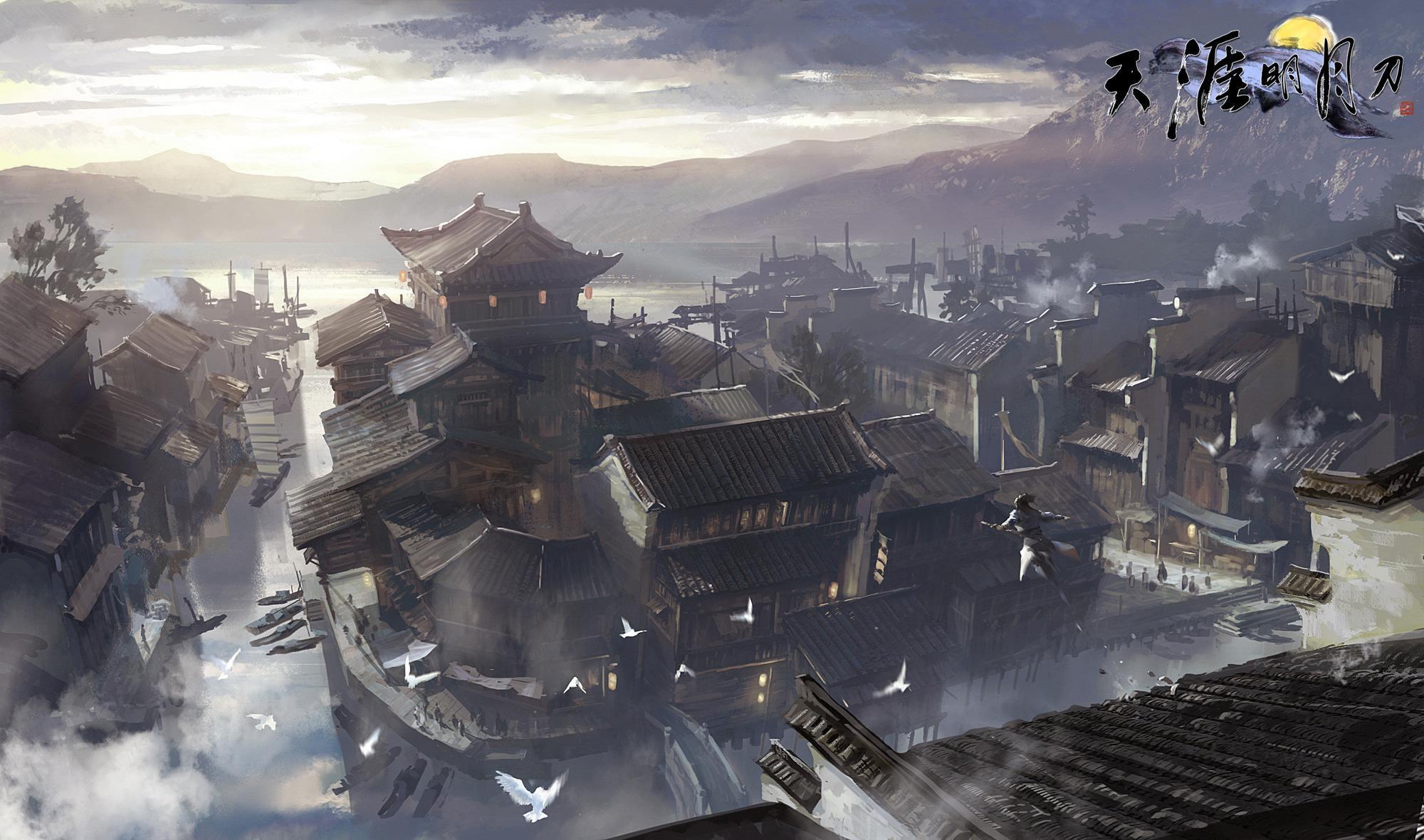 《天涯明月刀手游》江湖轶事奇遇触发技巧