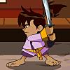 少年骇客剑术师