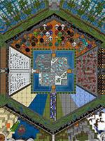 《我的世界》公布10周年纪念地图 通过寻找彩蛋见证游戏历史