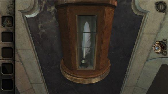 《迷室3》飞行之力知识之泉详解